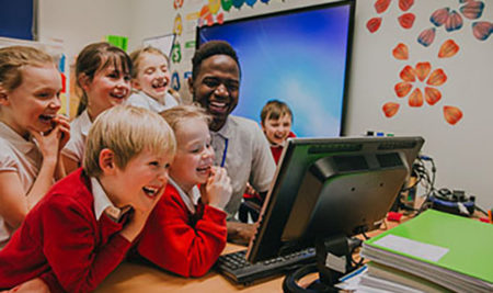 New initiative to promote teaching in the South East